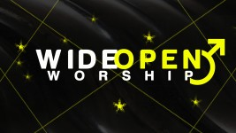 Wide Open Worship