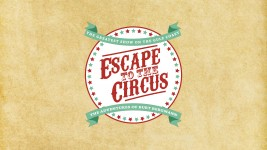 ESCAPE TO THE CIRCUS (ACT ONE)