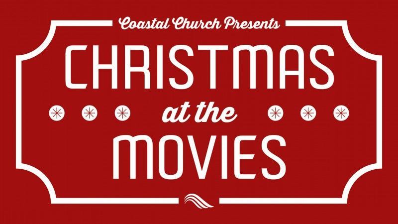CHRISTMAS AT THE MOVIES (week 3)