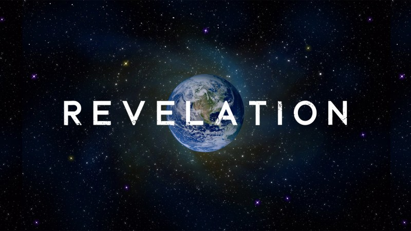 """Revelation"" ""The 7 Churches"""