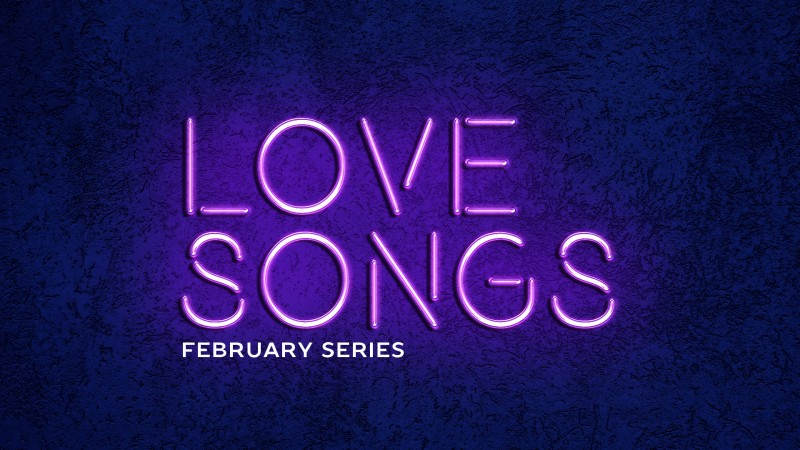 """Love Songs"" The 00"