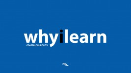 """Whyi"" Learn"