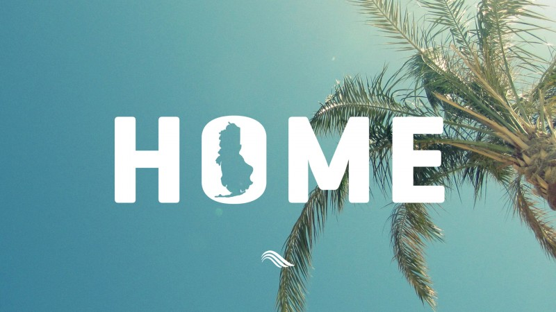"""Home"" A Place To Belong"