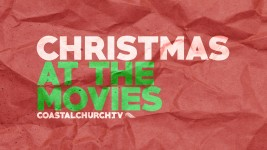 """Christmas At The Movies"" Scrooged"