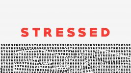 """Stressed"" Responding To Stress"
