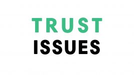 Trust Issues | The Attitude of Trust