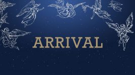 Arrival | A Coastal Christmas Production