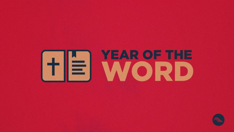 Year of the Word | Monuments and Movements
