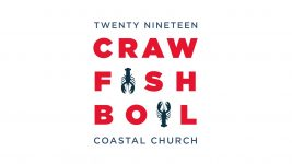 Crawfish Boil | The 4 Pictures of God